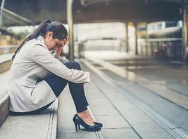 Psychotherapeuten geven begeleiding aan de zorgsector