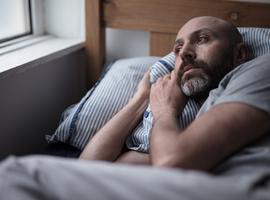 Bipolaire stoornis en transcraniale stimulering met continue stroom