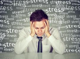 Le stress chronique, facteur de risque pour les maladies de Parkinson et d'Alzheimer?