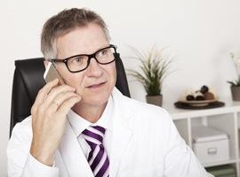 Cinq entretiens téléphoniques gratuits avec un psychologue pour les affiliés de Partena