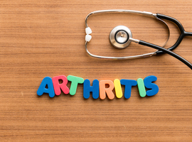 Arthrite juvénile idiopathique