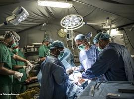 Defensie koopt voor 12 miljoen euro nieuw veldhospitaal