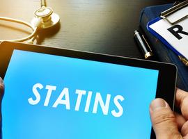 Statines in de tertiaire preventie bij een spinocellulair carcinoom van het hoofd en de hals: het sop is misschien de kolen waard