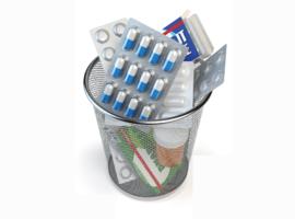 Italie: grand coup de balais sur les médicaments inutiles
