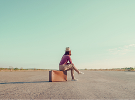 Voyages, voyages: pas sans protection!