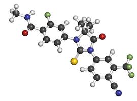 Abirateron versus enzalutamide bij gemetastaseerde, castratieresistente prostaatkanker?