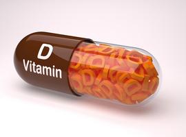 Vitamine D, een pleiotroop hormoon