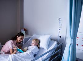 Ziekenhuisscholen krijgen duwtje in de rug