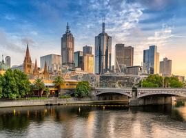 Melbourne opnieuw voor zes weken in lockdown