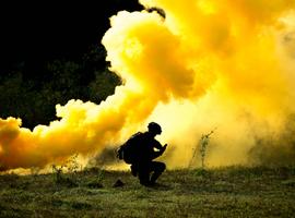 Près de 2.000 militaires belges exposés à des fumées toxiques