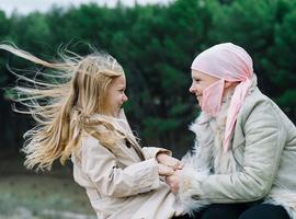 Survie globale avec le ribociclib combiné au traitement hormonal dans le cancer du sein