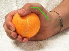 Arthrose de la main: quelle prise en charge non pharmacologique?