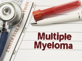 BHS Symposium on Multiple Myeloma