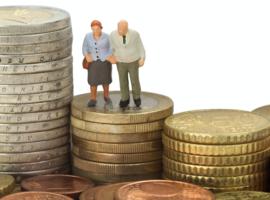 Amper 11% van de Belgen bereidt zich voor op zijn pensioen