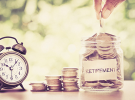 Vul uw pensioen aan vóór het einde van het jaar
