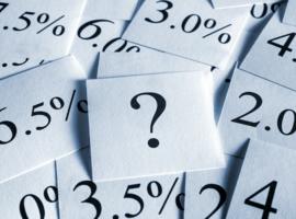 L'inversion de la courbe des taux: un signal d'alarme?