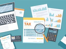Verhogingen van sociale bijdragen niet meer fiscaal aftrekbaar