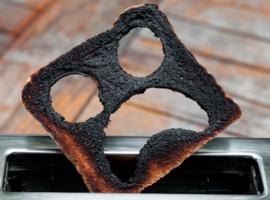 L'acrylamide présent dans l'alimentation, un danger qui pourrait augmenter le risque de cancer