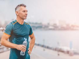 Lichaamsbeweging om de glykemie te controleren werkt nog beter voor het ontbijt