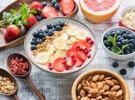 L'alimentation, une piste à explorer pour mieux traiter le cancer (étude)