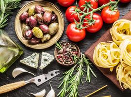 Effecten van gezonde voeding op de cognitieve functies, de vorm en de werking van de hersenen