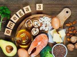 Effect van omega 3 op de progressie van borstkanker