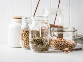 Consumptie van peulvruchten kan helpen om hypertensie en nierziekten te bestrijden