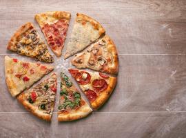 Les inventeurs de l'oncopain ont créé des pizzas et tajines pour les malades du cancer