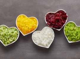 Pour combattre l'hypertension, consommer des fruits et des légumes, mais pas n'importe lesquels