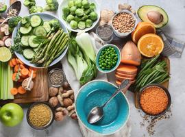 Vegetarische voeding en risico op ischemisch of hemorragisch CVA