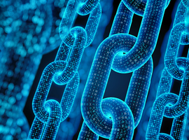 Blockchain, een veilige oplossing voor klinische gegevens?