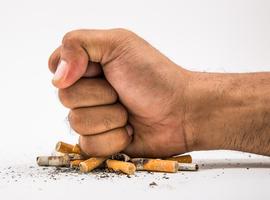 Le CHR de la Citadelle ambitionne de former la première génération sans tabac