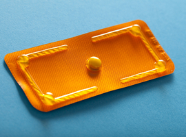 Gepersonaliseerde anticonceptie: urgentie- of noodanticonceptie
