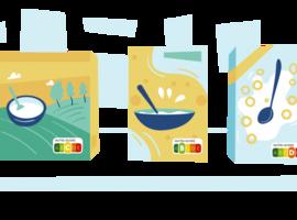 Minister De Block helpt consument voeding vergelijken