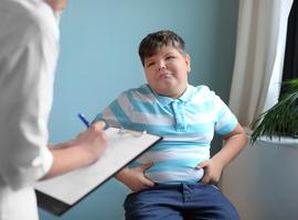 Liraglutide pour les adolescents souffrant d'obésité