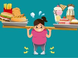 Obesitas bij kinderen en jongeren: naar een zorgmodel
