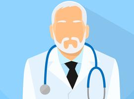 Waar vind je de actiefste artsen na de pensioenleeftijd?