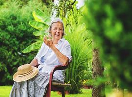Oudere patiënten met kanker: het belang van levenskwaliteit