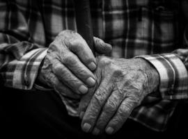 Un quart des personnes âgées atteintes de maladies chroniques sont hospitalisées