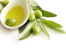 Meer olijfolie, minder hart- en vaatziekten
