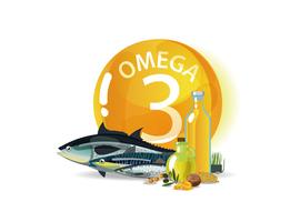 Importance de la consommation  d'acides gras polyinsaturés oméga-3 pendant la grossesse (partie 3)