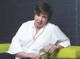 Alda Greoli: «Il y a clairement aujourd'hui des médecins qui sont surpayés»