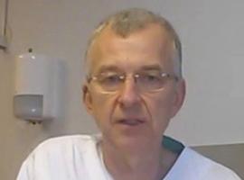 Christophe Barbut (FAMGB) prend les rênes du Collège de médecine générale