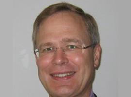 Dirk Bernard, nieuwe voorzitter Amonis: