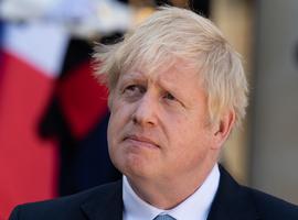 Boris Johnson kreeg zuurstof toegediend, maar ligt niet aan beademing