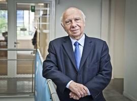 Jacques Brotchi nouveau président du Sénat