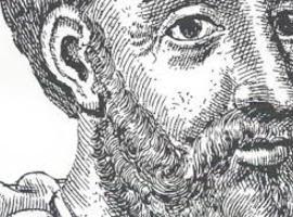 Des maquettes réalisées sur base de dessins de Leonardo da Vinci exposées à Liège