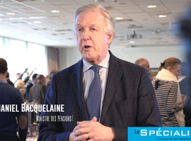 Minister Bacquelaine wil wet rond pensioenen wegens lichamelijke omstandigheden aanpassen