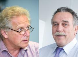 Les syndicats médicaux ont-ils encore du pouvoir? J. de Toeuf et P. De Munck répondent aux MG