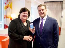 MyBEnefits, app die sociale voordelen voor kwetsbaarsten toegankelijker maakt